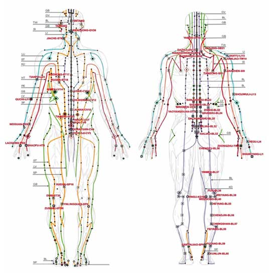 Acupuncture and Oriental Medicine